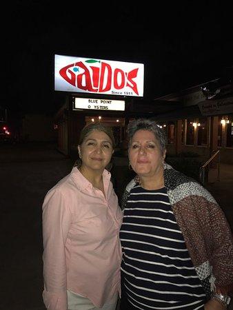 Gaido's Photo