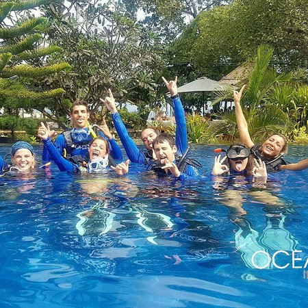 Oceans 5 IDC Centre