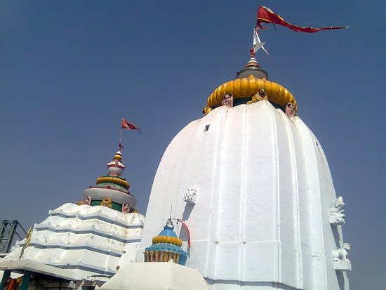 Kapilash Temple