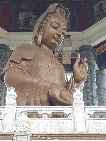 Air Itam, Malaysia: temple