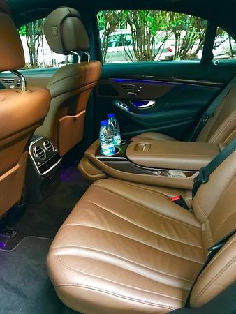 London Prestige Chauffeurs