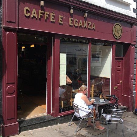 Caffe Eleganza Photo
