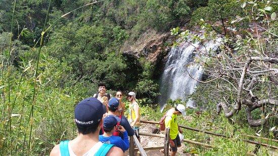 Brazlândia, DF: Cachoeira da rainha - chapada Imperial 30 km de Brasília