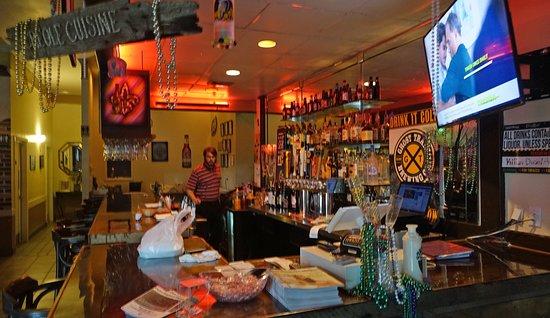 Vestavia Hills, AL: Bar