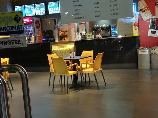 Cinecentrum Legnago