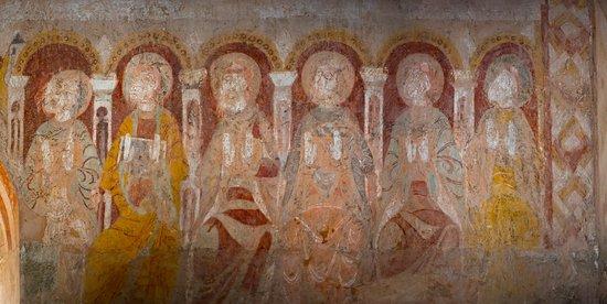 Kempley, UK: Kempley St Mary's Apostles