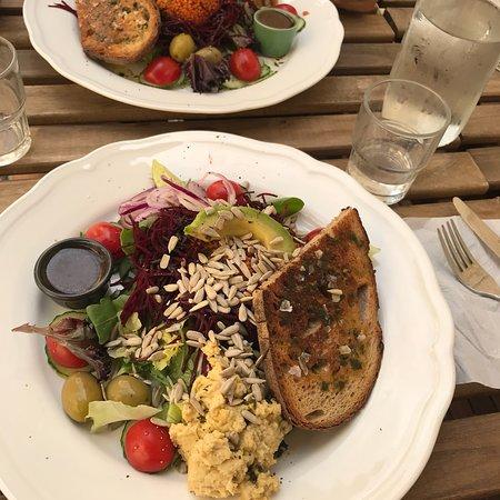 vegansk mat linköping
