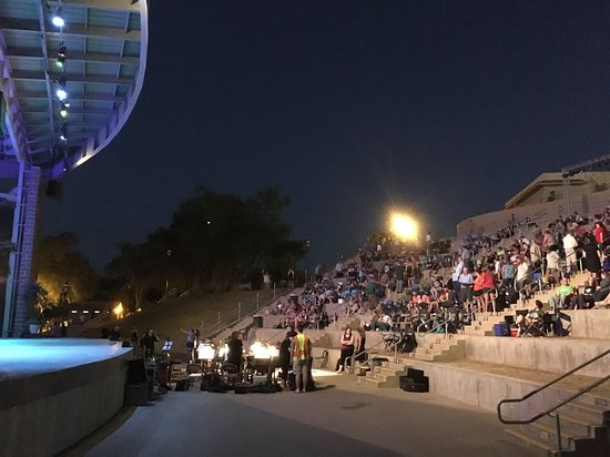 Moonlight Musicals Amphitheatre