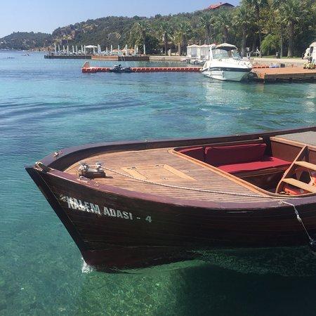 Kalem Adasi Oliviera Resort: photo6.jpg