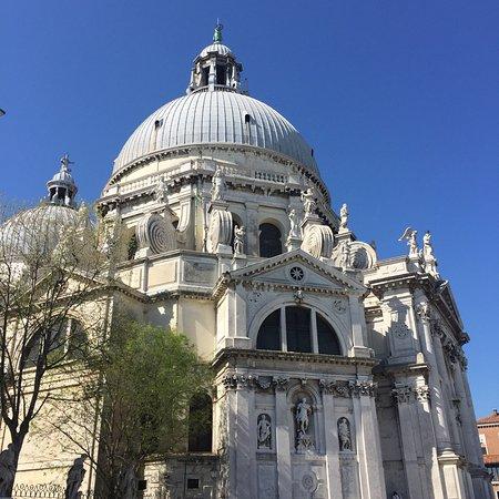 Basilica di Santa Maria della Salute: photo0.jpg