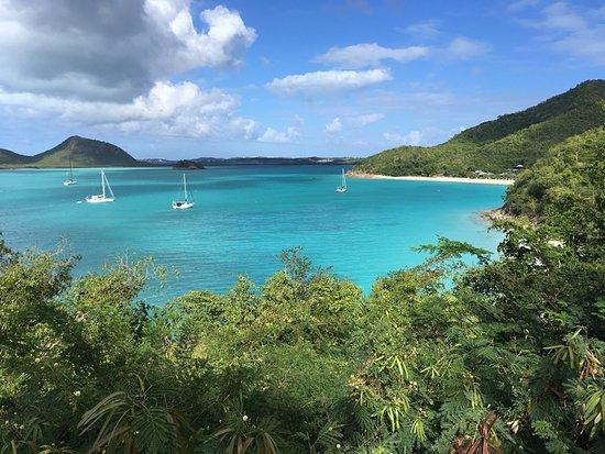 Antigua Island Paradise