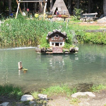 San Giovanni in Valle Aurina, إيطاليا: photo1.jpg