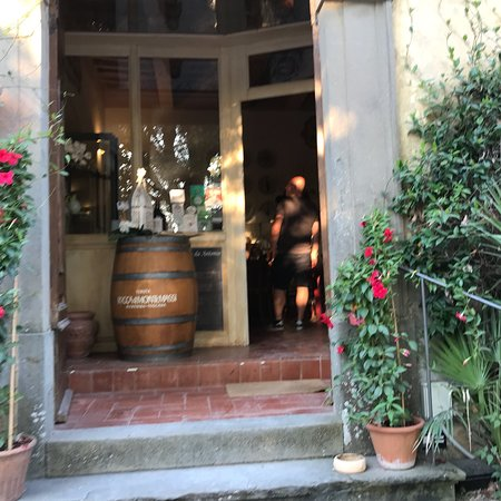All'Ussero Osteria & Co.: photo1.jpg