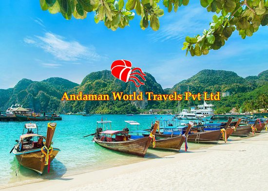 Andaman World Travels