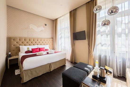 Design Hotel Jewel Prague