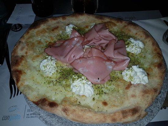 La Pizza Congusto Foto