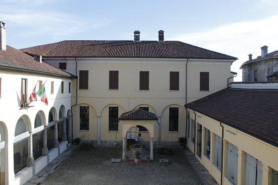 Museo Civico Archeologico Etnografico