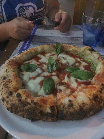 Pizzeria DAVINCI: Pizza Davinci
