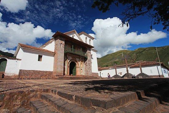 Andahuaylillas照片