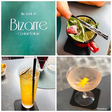 Bizarre cocktail boutique bologna updated 2019 for Boutique bologna