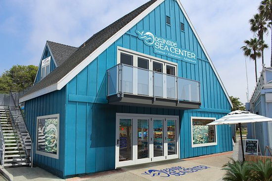 Oceanside Sea Center