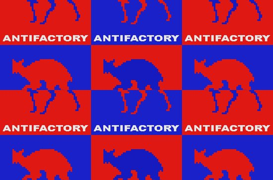 Antifactory Vintage Shop