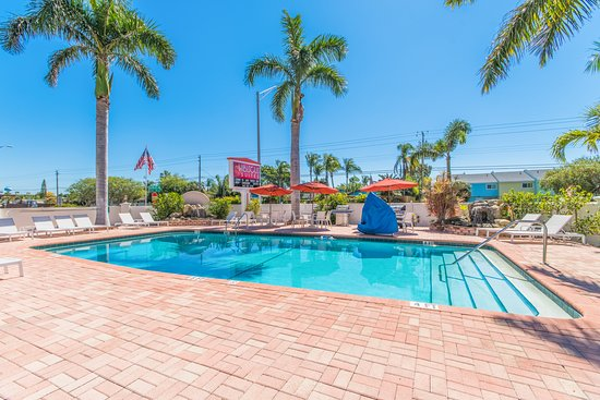 Hibiscus Suites - Sarasota / Siesta Key, Hotels in Siesta Key