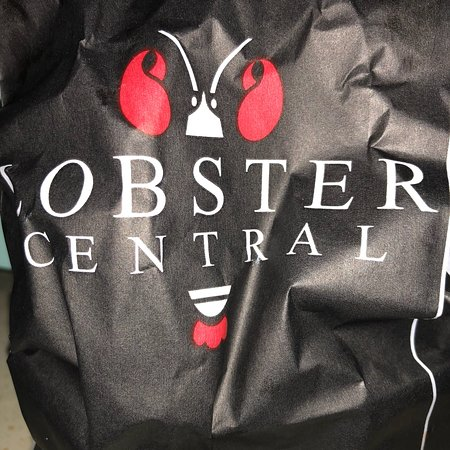 Lobster Central - 中环照片