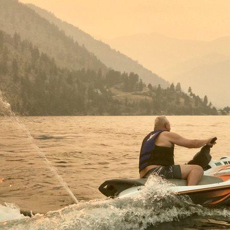 Lake Shores Watercraft & Boat Rentals