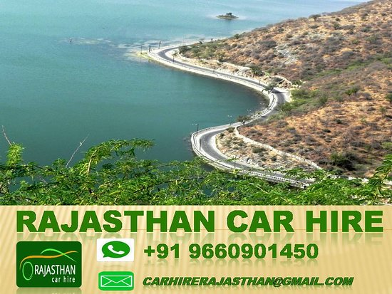 ‪Rajasthan Car Hire‬