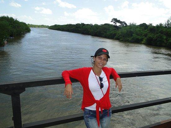 Granma Province, Cuba: Delta del cauto Río más extenso de Cuba.