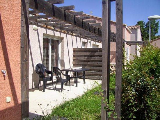 Saint Christol, Francja: La terrasse
