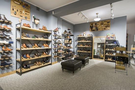 ShoeHouse Klasyczne Buty