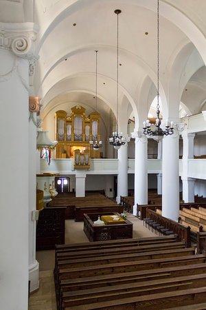 Kecskemét Reformed Church