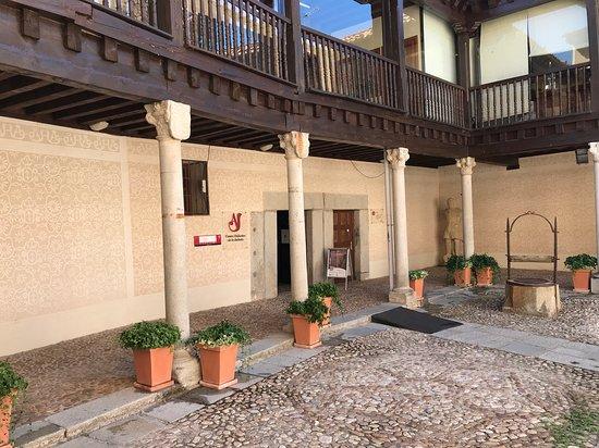 Casa de Abraham Seneor