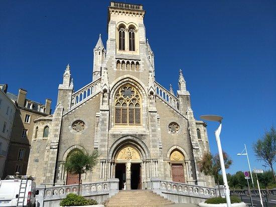 Eglise Sainte-Eugenie