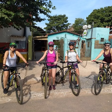 Rota Aventura Bike