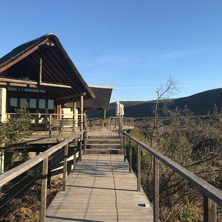 Kwandwe Private Game Reserve, جنوب أفريقيا: photo0.jpg