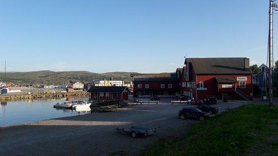 Batsfjord Foto