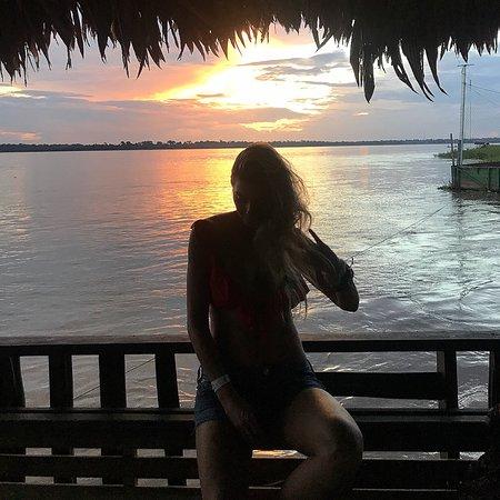On Vacation Amazon