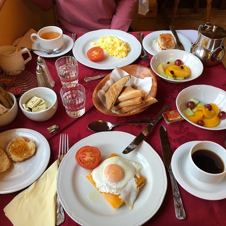 Algret House Bed and Breakfast: photo1.jpg