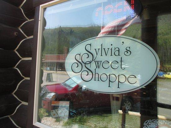 Sylvia's Sweet Shoppe