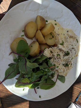 Sallins, Ирландия: Fresh and delicious