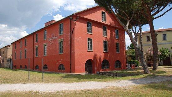 Magma - Museo delle Arti in Ghisa della Maremma