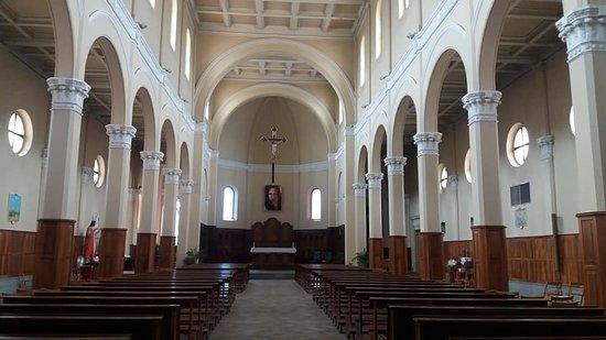 Chiesa parrocchiale Santa Croce
