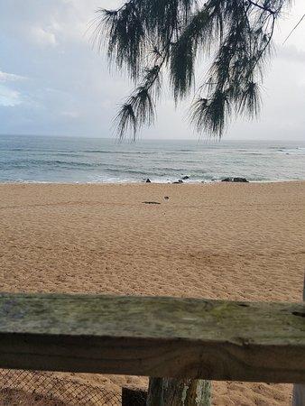 Chun's Reef Beach