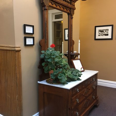 Hotel Ouray: Charming hotel
