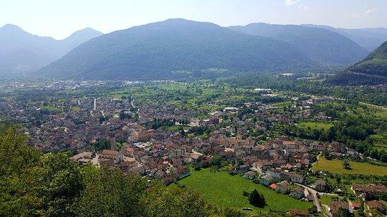 Fonzaso, إيطاليا: Chiesa di San Micel
