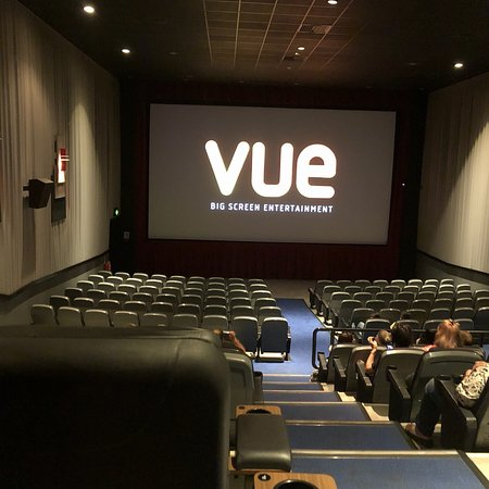 ‪Vue Cinemas‬