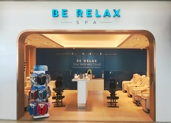 ‪Be Relax Spa‬
